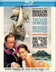 Mutiny On The Bounty Blu-ray