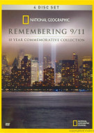 National Geographic: Remembering 9/11 - 10 Year Commemorative Collection Movie