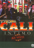 Tierra Cali: Intimo En Vivo Movie