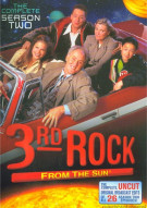 3rd Rock From The Sun: The Complete Season Two Movie