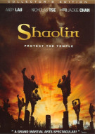 Shaolin: Collectors Edition Movie