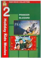Blizzard / Prancer (Double Feature) Movie