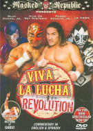 Viva La Lucha: Revolution Movie