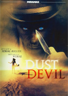 Dust Devil: The Final Cut (Single Disc) Movie