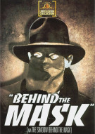 Behind The Mask Movie