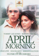 April Morning Movie