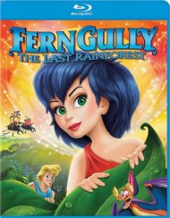 FernGully: The Last Rainforest Blu-ray