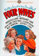 Four Wives Movie