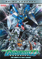 Mobile Suit Gundam 00: The Complete First Season Movie