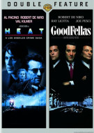 Heat / Goodfellas (Double Feature) Movie