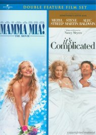 Mamma Mia! The Movie / Its Complicated Double Feature Movie