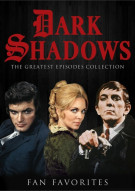 Dark Shadows: Fan Favorites Movie
