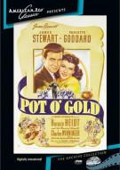 Pot O Gold Movie