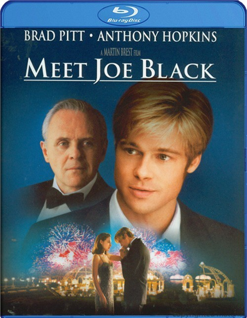 Meet Joe Black Blu-ray