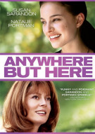 Anywhere But Here (Repackage) Movie