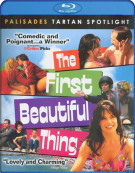 First Beautiful Thing, The Blu-ray