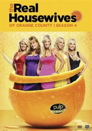 Real Housewives Of Orange County, The: Season 4 Movie