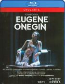 Tchaikovsky: Eugene Onegin Blu-ray