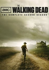 Walking Dead, The: The Complete Second Season Movie