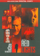 Red Lights (DVD + Digital Copy) Movie