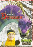Dino Dan: Twas A Dinosaur Movie