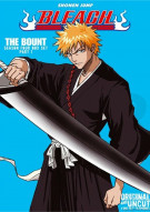 Bleach: Box Set 4 - Part 1 (Repackage) Movie