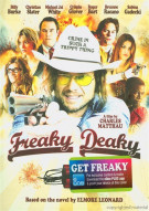 Freaky Deaky Movie
