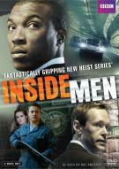 Inside Men: Season One Movie