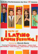 Best Of Latino Laugh Festival, The Movie
