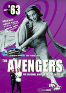 Avengers 63 Set #1 Movie