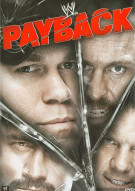 WWE: Payback 2013 Movie