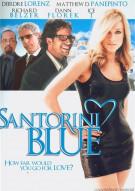 Santorini Blue Movie