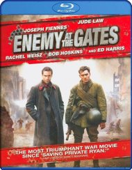 Enemy At The Gates Blu-ray