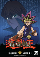 Yu-Gi-Oh! Classic: Season One, Volume One Movie