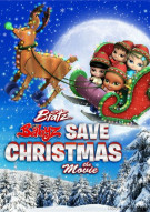 Bratz Babyz Save Christmas: The Movie Movie