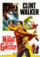Night Of The Grizzly, The Movie