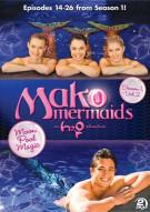 Mako Mermaids: An H2O Adventure - Moon Pool Magic Movie