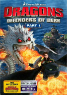 Dragons: Defenders Of Berk - Part 1 Movie
