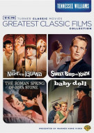TCM Greatest Classic Films: Tennessee Williams Movie