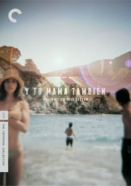 Y Tu Mama Tambien: The Criterion Collection Movie