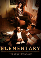 Elementary: The Second Season Movie