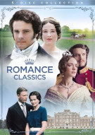 Romance Classics Movie