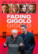 Fading Gigolo Movie