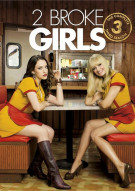2 Broke Girls: The Complete Third Season Movie