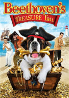 Beethovens Treasure Tail Movie