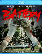 Battery, The Blu-ray