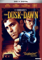 From Dusk Till Dawn (DVD + UltraViolet) Movie