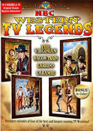 NBC Western TV Legends Movie