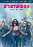 Shameless: The Complete Fourth Season Movie