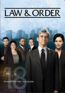 Law & Order: The Eighteenth Year Movie